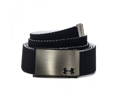 Under Armour REVERSIBLE WEBBING BELT W
