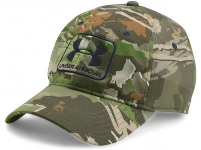 CAMO STR CAP