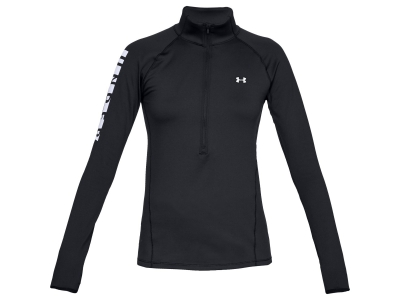 UA CG ARMOUR GRAPHIC 1/2 ZIP W