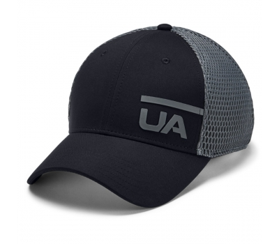 MEN'S TRAIN SPACER MESH CAP