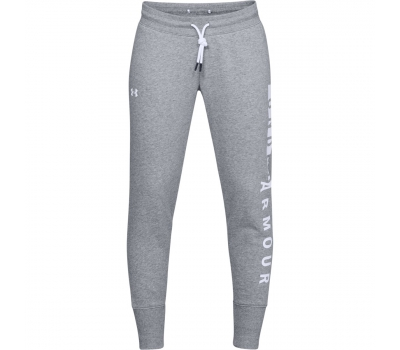 COTTON FLEECE WM PANT W