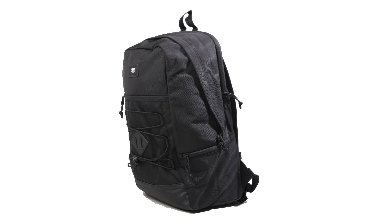 327f0e2104e ... Pánský batoh Vans MN SNAG PLUS BACKPACK černý. Sleva