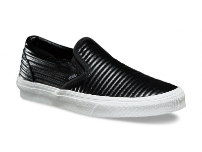 UA CLASSIC SLIP-ON LEATHER W