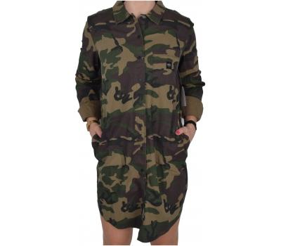 WM ASSEMBLY DRESS CAMO W