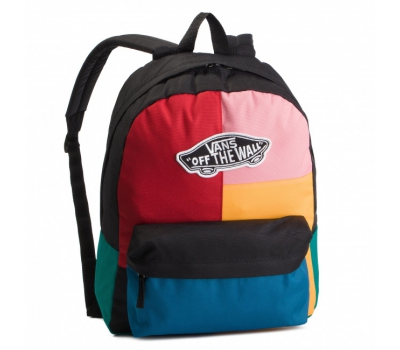 WM REALM BACKPACK W