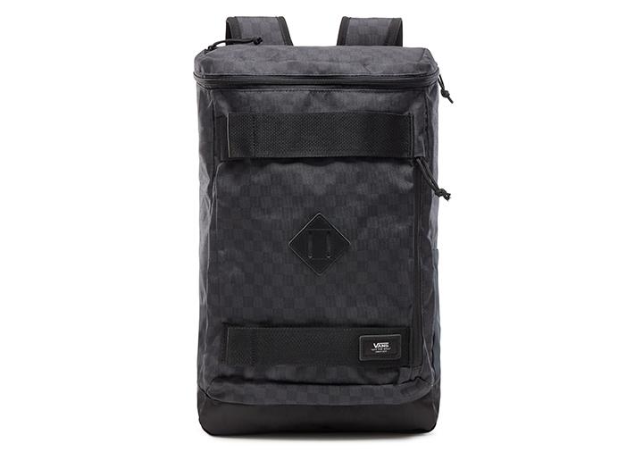 Pánský batoh Vans MN HOOKS SKATEPACK černý  9d83c09a8d